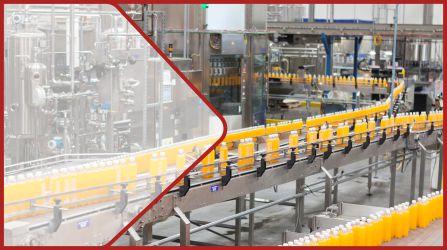 applicazioni elvem macchinari industriali