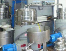 Macchine industria alimentare
