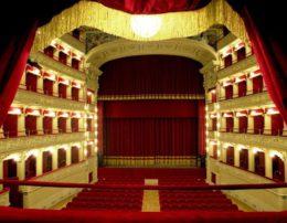 Motori per Teatri