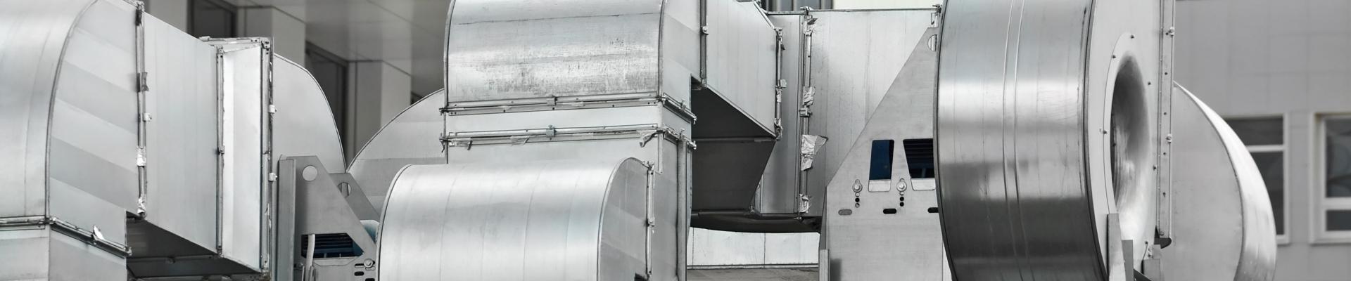Motori elettrici produzione ventilatori - 2