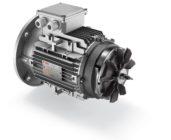 Motori elettrici asincroni autofrenanti Elvem - 3