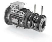 Motori elettrici asincroni autofrenanti Elvem - 2